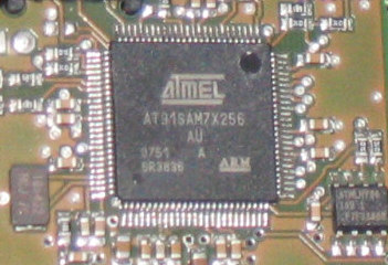 ATMEL®-AT91-ARM